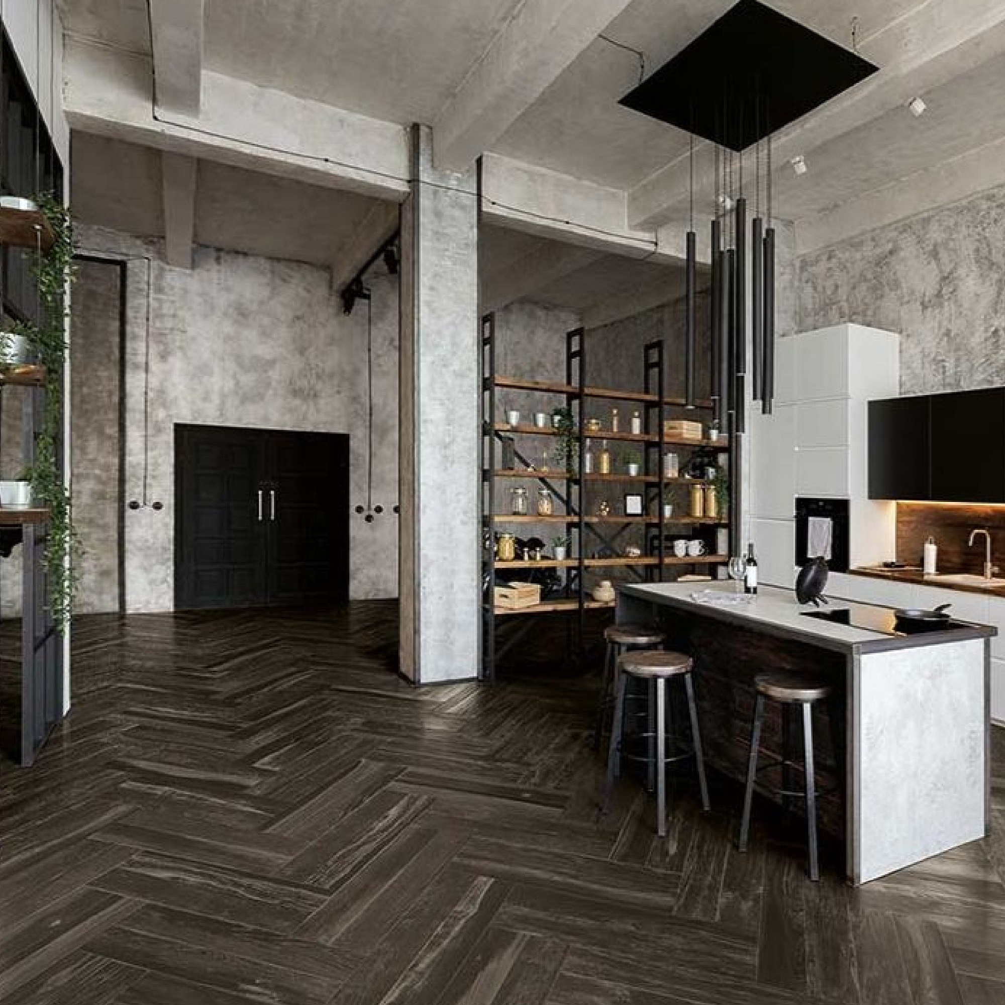 Lacquered Wood Tile Market Of Delaware