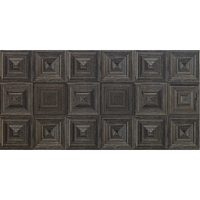 Urban Coast Tile Balance 12x24 Black Deco
