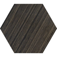 Urban Coast Tile Balance 9.5x11 Black