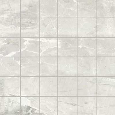 Tile Luxe Absolute 2x2 White
