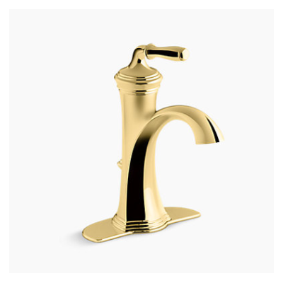 Polished Brass K-193-4-PB